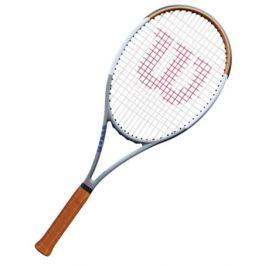 Tenisová raketa Wilson Blade 98 16x19 v7.0 Roland Garros