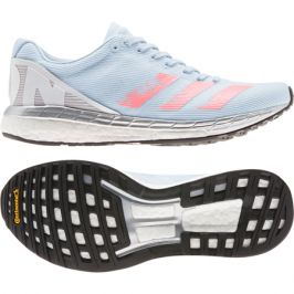 Dámské běžecké boty adidas Adizero Boston 8 světle modré