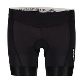 Dámské cyklistické šortky Maloja MelM.Nos černé