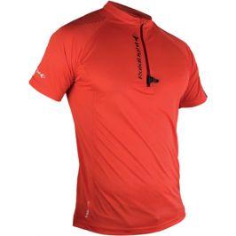 Pánské tričko Raidlight Activ Run červené