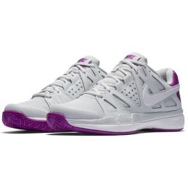 Dámská tenisová obuv Nike Air Vapor Advantage Platinum