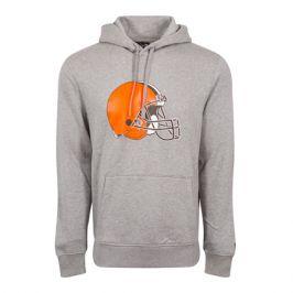 Pánská mikina s kapucí New Era NFL Cleveland Browns