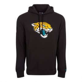 Pánská mikina s kapucí New Era NFL Jacksonville Jaguars