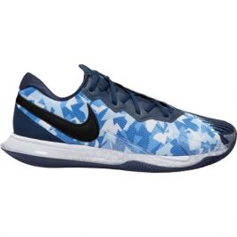 Pánská tenisová obuv Nike Court Air Zoom Vapor Cage 4 Clay Royal Pulse