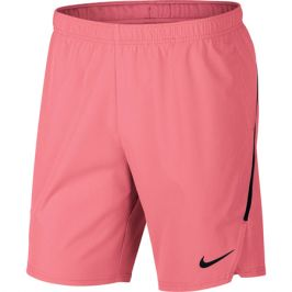 Pánské šortky Nike Court Flex Ace Lava Glow