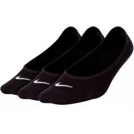 Ponožky Nike Everyday LTWT Footie (3 ks)