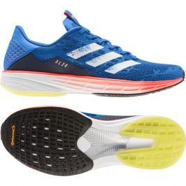 Pánské běžecké boty adidas SL20 Summer Ready modré