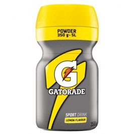 Gatorade Lemon Powder