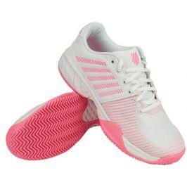 Dámská tenisová obuv K-Swiss Express Light 2 HB White