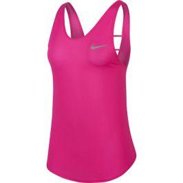 Dámské tílko Nike Tank Breathe růžové