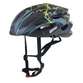 Inline helma Tempish Style Black