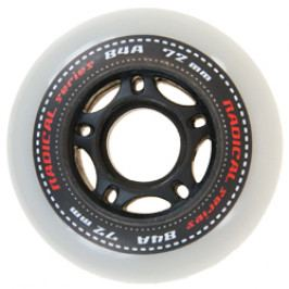 Tempish Radical 72mm 84A 8ks