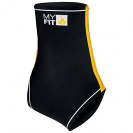 Neoprenové návleky Powerslide MyFit Footies High Cut 2 mm
