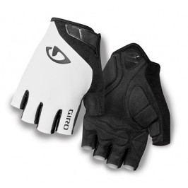 GIRO rukavice JAG-white