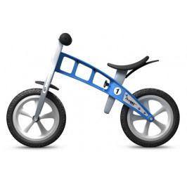 Dětské odrážedlo First Bike Basic světle modré