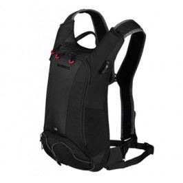 Cyklistický batoh Shimano Unzen 6l s hydrapakem černý