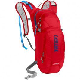 Cyklistický batoh CamelBak Lobo červený