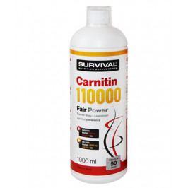 Survival Carnitin 110000 Fair Power 1 l