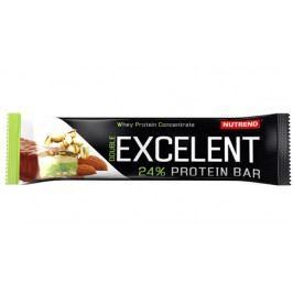 Nutrend Excelent 85 g proteinová tyčinka