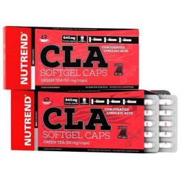 Nutrend Cla Softgel 60 tbl