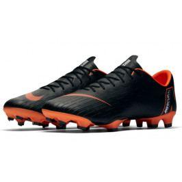 Kopačky Nike Mercurial Vapor XII Pro FG Black