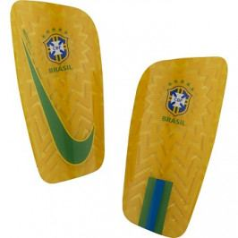 Chrániče Nike CBF Mercurial Lite Gold