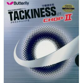 Potah Butterfly Tackiness Chop II