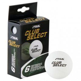 Stiga Club Select 6 ks