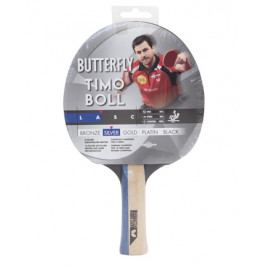 Pálka Butterfly Timo Boll Silver