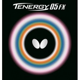 Potah Butterfly Tenergy 05 FX
