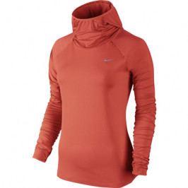 Dámská mikina Nike Element Orange