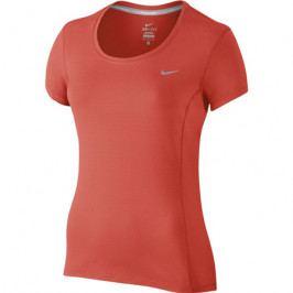 Dámské tričko Nike Contour Orange