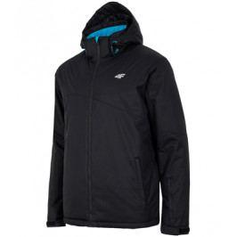 Pánská bunda 4F KUMN002 Black