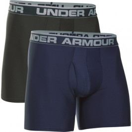 Sada trenek Under Armour Boxerjock 2-Pack Navy