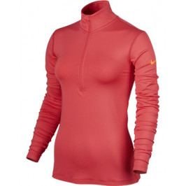 Dámská mikina Nike Pro Warm Orange