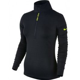 Dámská mikina Nike Pro Hyperwarm Black