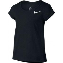 Dětské tričko Nike Training Black
