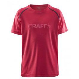 Dětské tričko CRAFT Run