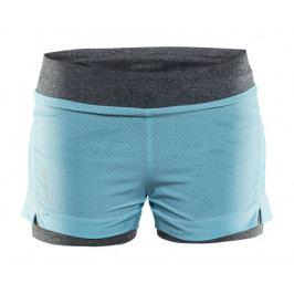 Dámské šortky Craft Breakaway Blue