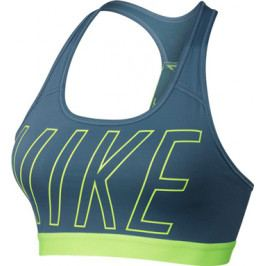Sportovní podprsenka Nike Pro Classic Green