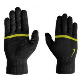 Rukavice Nike Stripe Knitted Tech and Grip Black