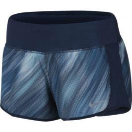Dámské šortky Nike Dry Running Blue