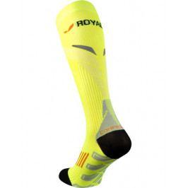 Kompresní podkolenky ROYAL BAY Neon 2.0 Yellow