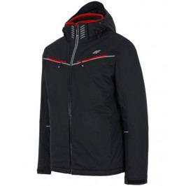 Pánská lyžařská bunda 4F KUMN008 Black