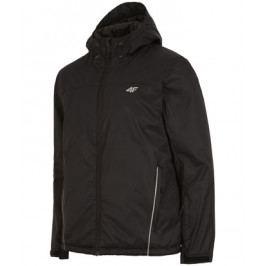 Pánská lyžařská bunda 4F KUMN001 Black
