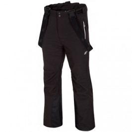 Pánské lyžařské kalhoty 4F SPMN002 Black
