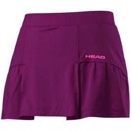Dámská sukně Head Club Basic Skort Purple