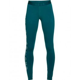 Dámské legíny Under Armour Favorite Graphic Toumaline Teal