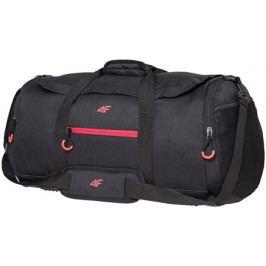 Sportovní taška 4F TPU009 Deep Black