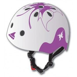 Helma Rollerblade Twist Junior White